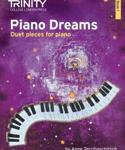 Piano Dreams Book 1 Duets Trinity
