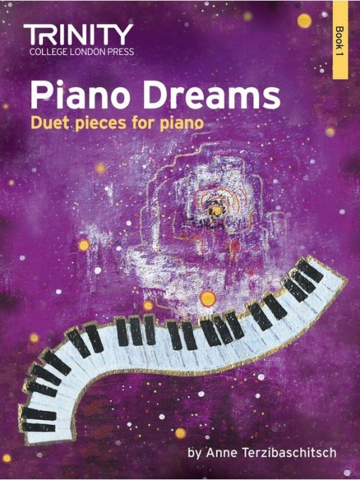 Piano Dreams Book 1 Duets Trinity