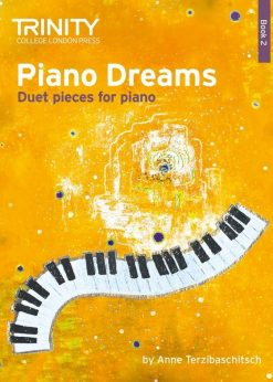 Piano Dreams Book 2 Duets Trinity