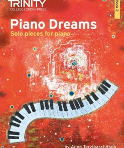 Piano Dreams Book 2 Solos Trinity