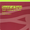 Sound at Sight Piano Book 1 Initial-Grade 2