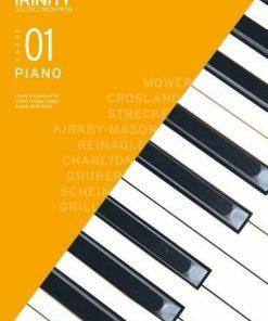 Trinity College London Piano Exam Pieces & Exercises 2018-2020 Grade 1