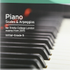 Trinity Piano Scales & Arpeggios Initial To Grade 5 From 2015