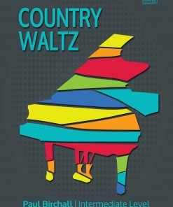 Country Waltz Paul Birchall EVC Music