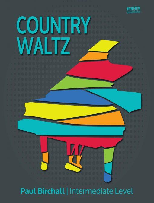 Country Waltz Paul Birchall EVC Music