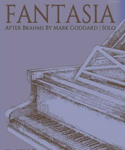 Fantasia Solo Mark Goddard Solo EVC Music