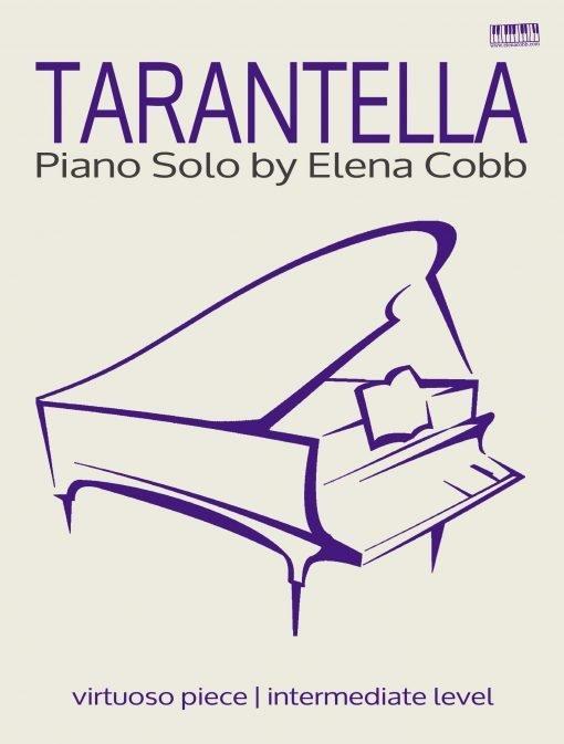 Tarantella Elena Cobb EVC Music