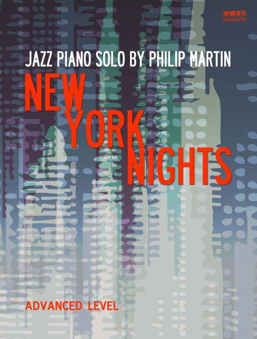 New York Nights Philip Martin EVC Music