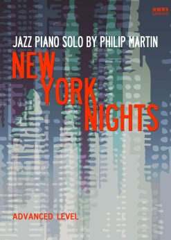 New York Nights Philip Martin EVC Music